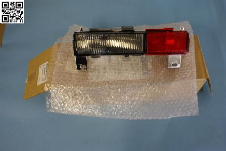 1991-1995 Corvette C4,Rear Right Side Repeater,New